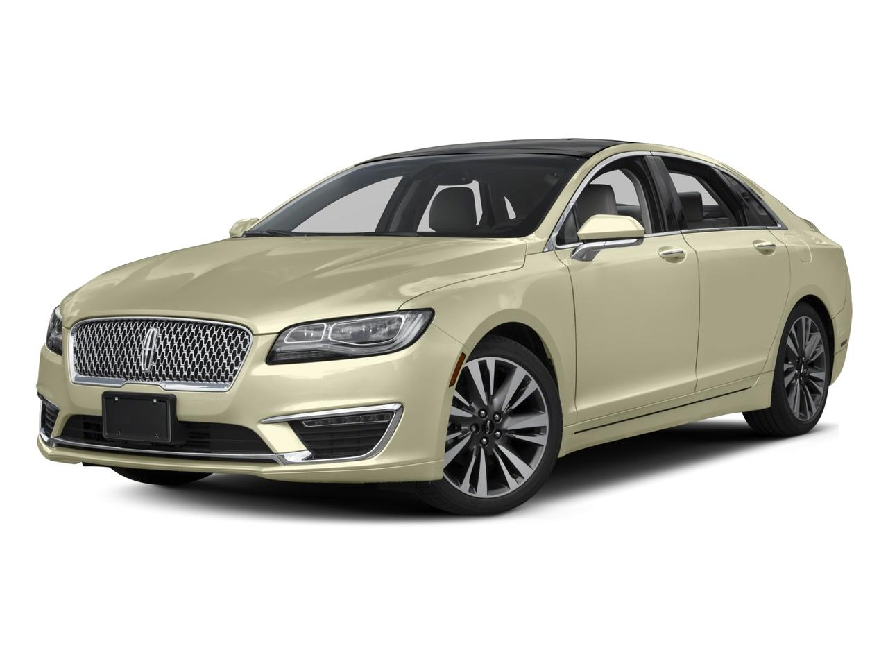 2017 LINCOLN MKZ Vehicle Photo in Elyria, OH 44035