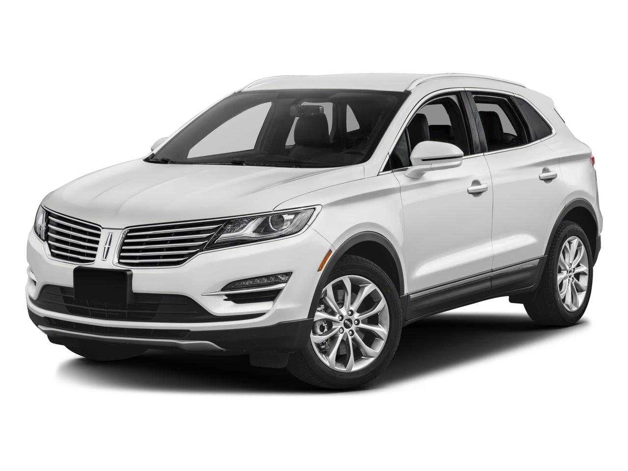 2017 LINCOLN MKC Vehicle Photo in Elyria, OH 44035