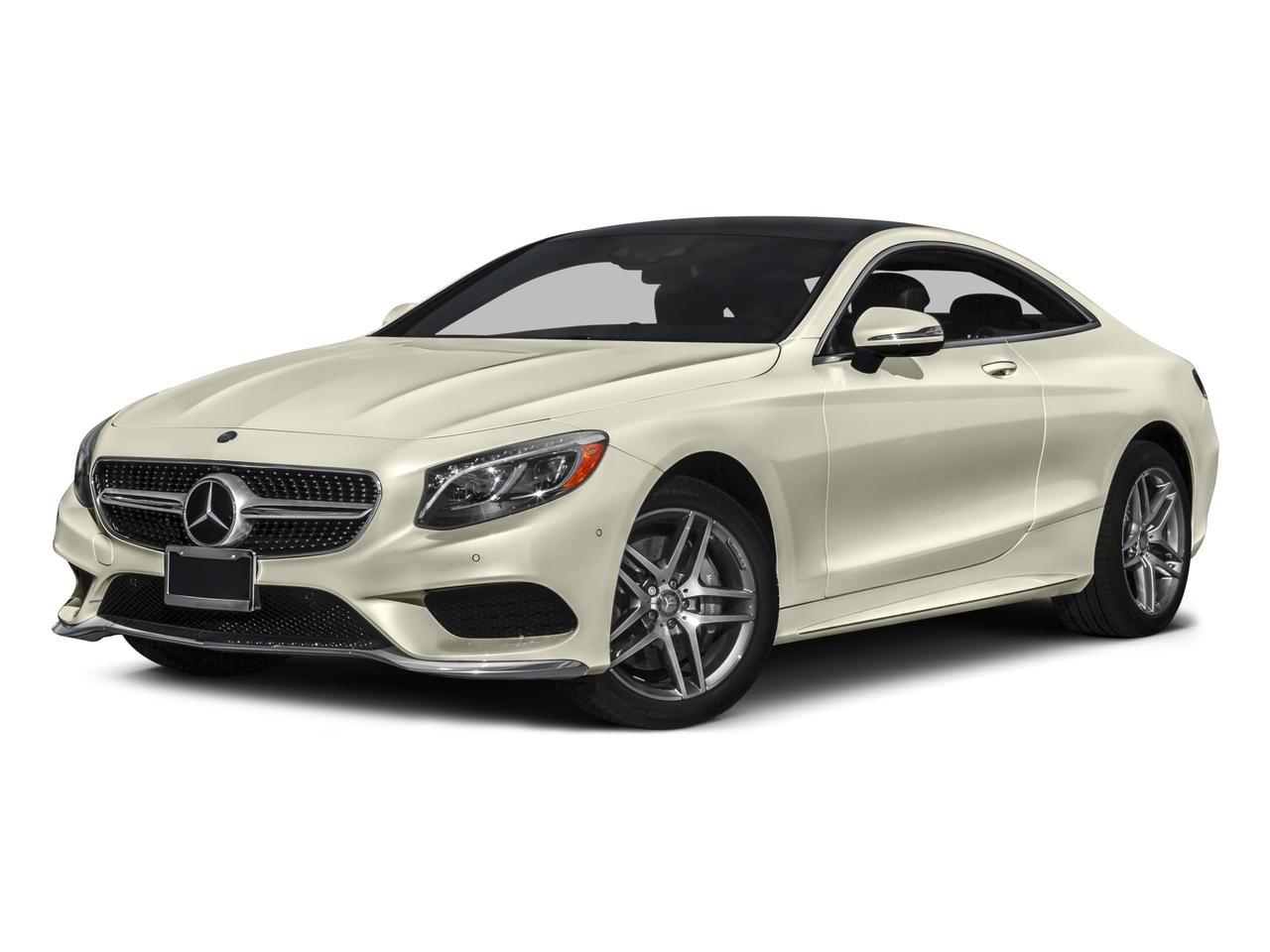 2017 Mercedes-Benz S-Class Vehicle Photo in Streetsboro, OH 44241