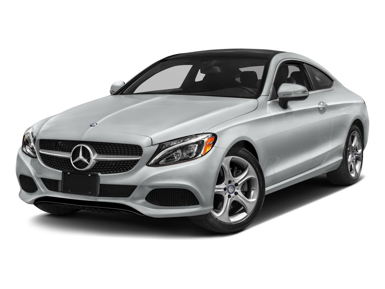 2017 Mercedes-Benz C-Class Vehicle Photo in Portland, OR 97225