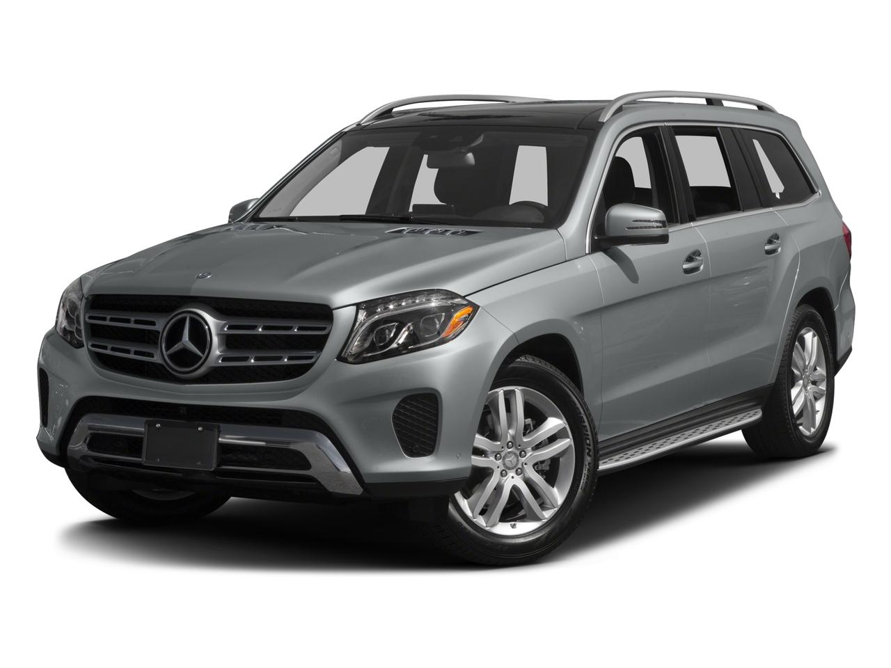 2017 Mercedes-Benz GLS Vehicle Photo in Appleton, WI 54913