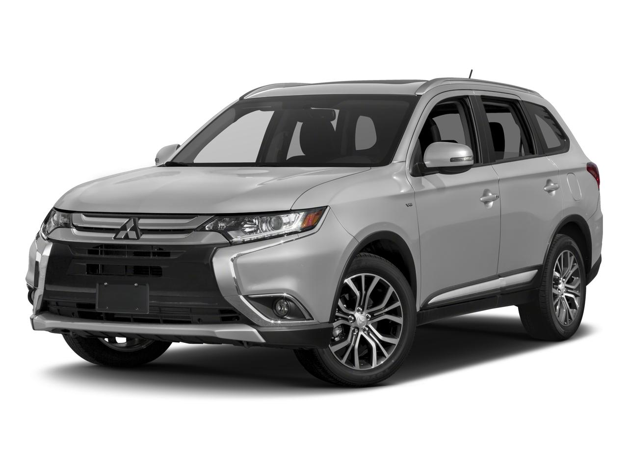 2017 Mitsubishi Outlander Vehicle Photo in Rockville, MD 20852