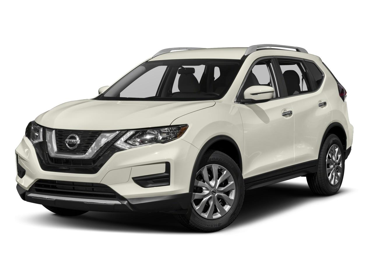 2017 Nissan Rogue Vehicle Photo in American Fork, UT 84003