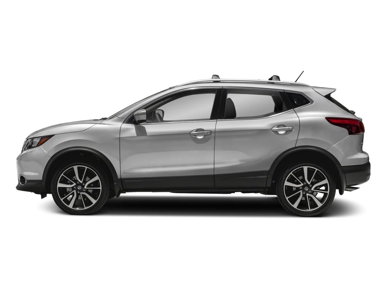Used 2017 Nissan Rogue Sport AWD SL in Monarch Orange for ...