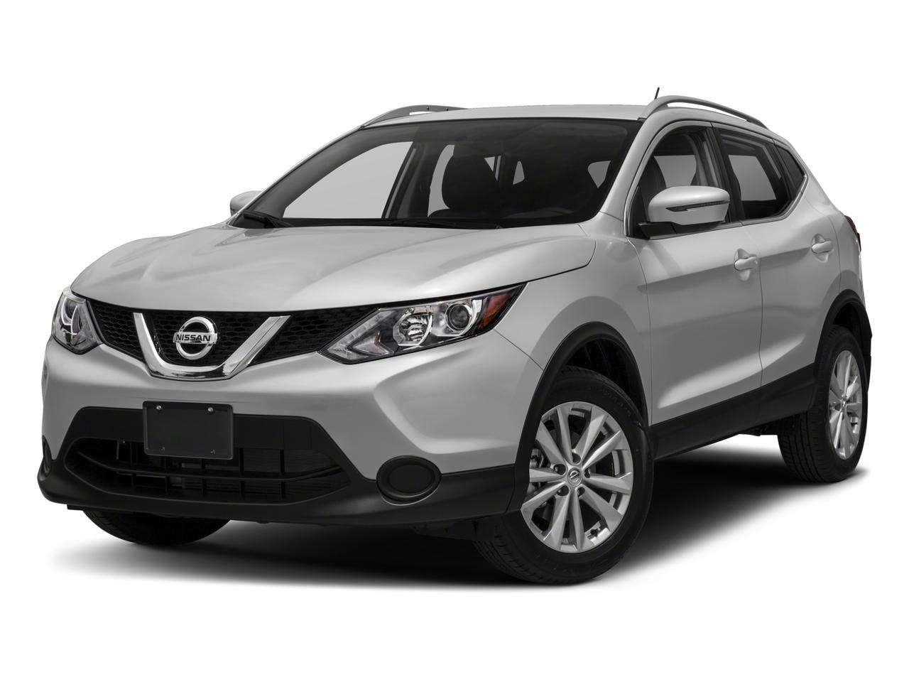 2017 Nissan Rogue Sport Vehicle Photo in NEENAH, WI 54956-2243