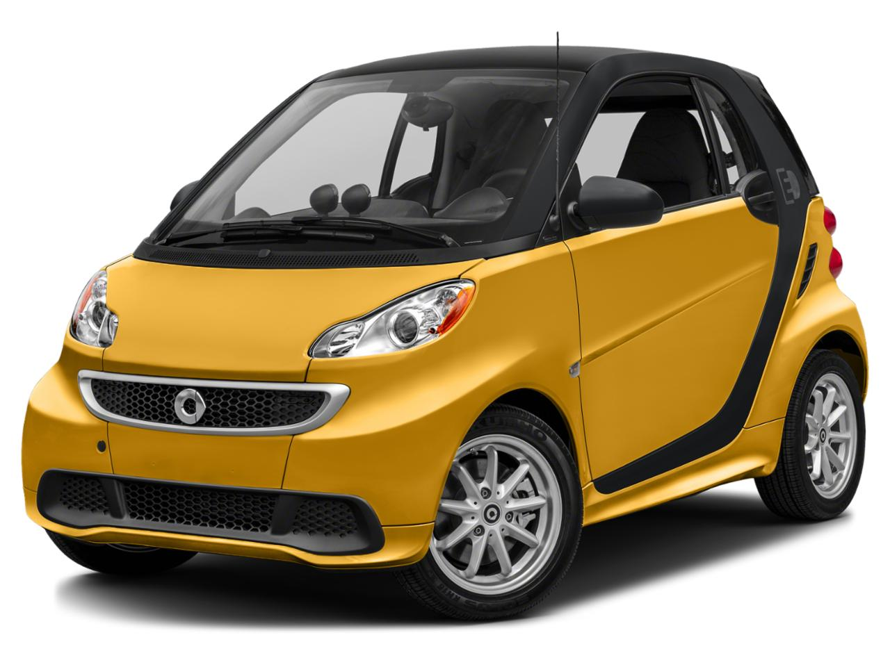 2017 smart fortwo electric drive Vehicle Photo in Coconut Creek, FL 33073