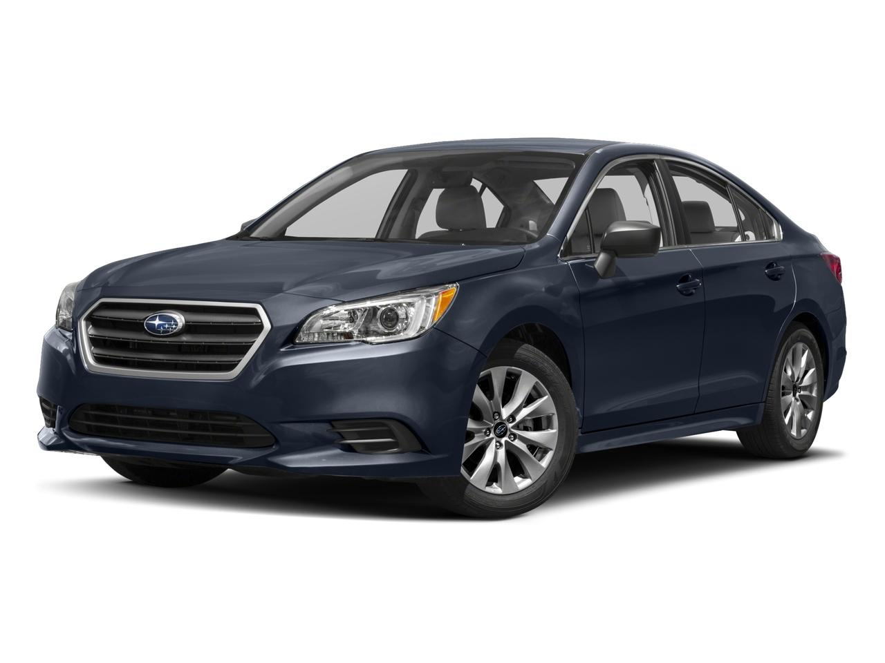 2017 Subaru Legacy Vehicle Photo in Watertown, CT 06795