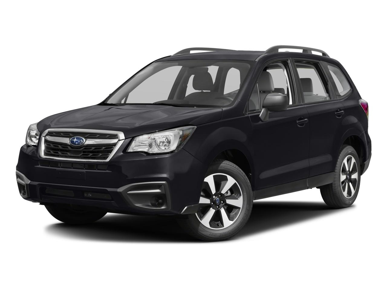 2017 Subaru Forester Vehicle Photo in Allentown, PA 18103