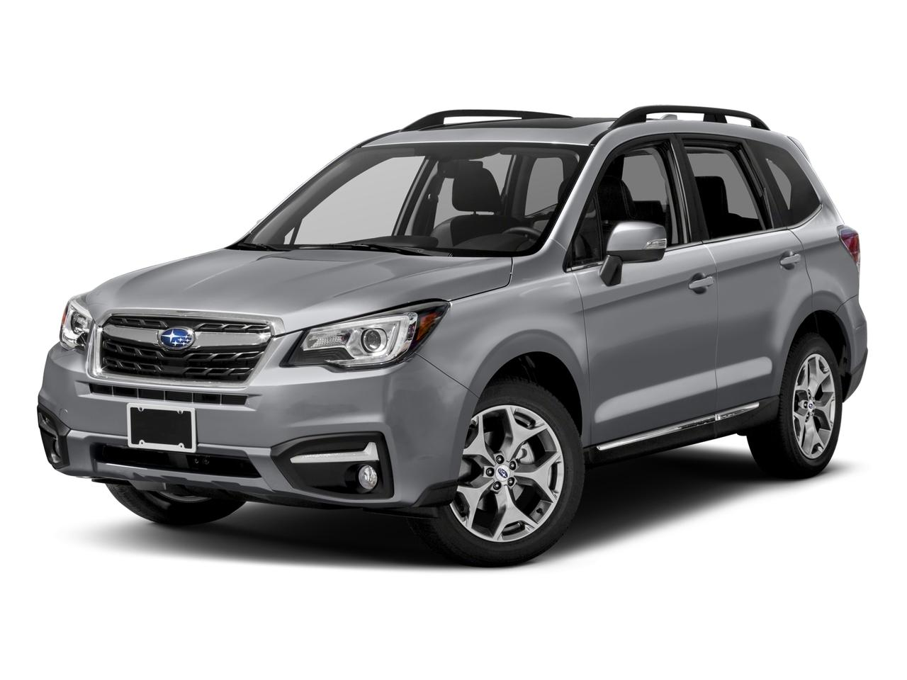 2017 Subaru Forester Vehicle Photo in Oshkosh, WI 54904