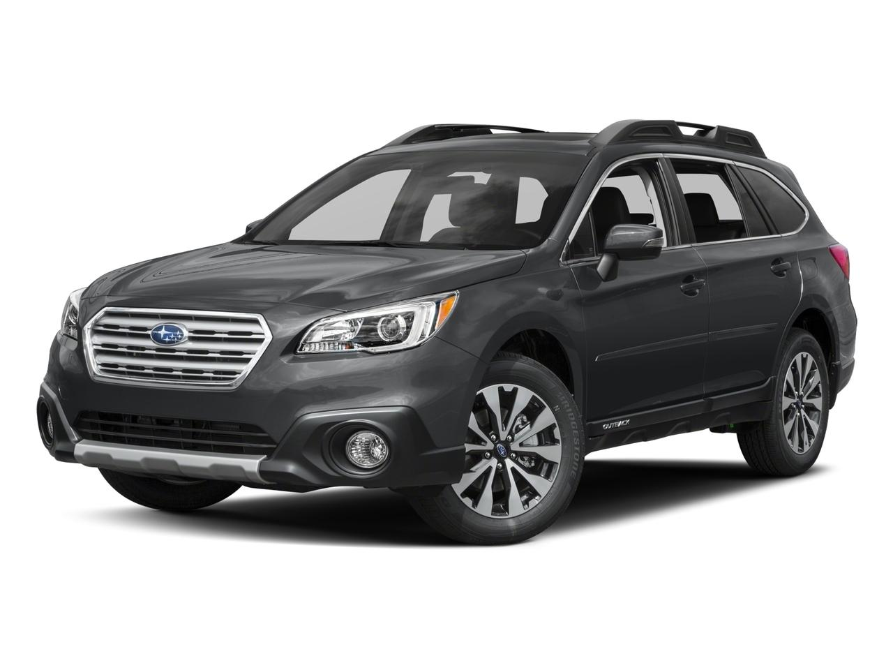 2017 Subaru Outback Vehicle Photo in Greensboro, NC 27405