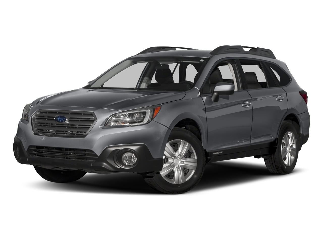 2017 Subaru Outback Vehicle Photo in Hollywood, MD 20636
