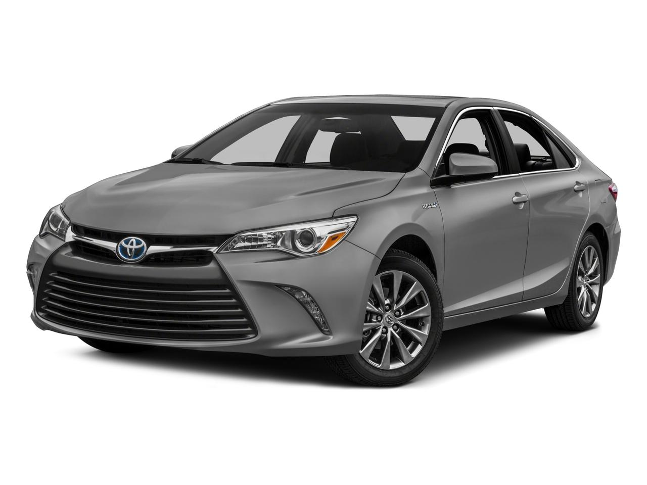 2017 Toyota Camry Vehicle Photo in San Antonio, TX 78230