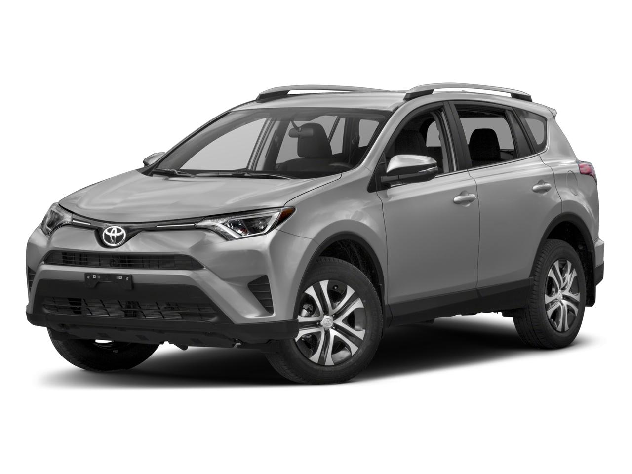 2017 Toyota RAV4 Vehicle Photo in Portland, OR 97225