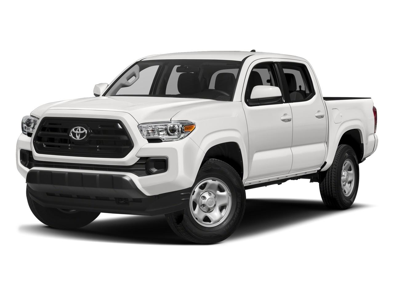 2017 Toyota Tacoma Vehicle Photo in American Fork, UT 84003