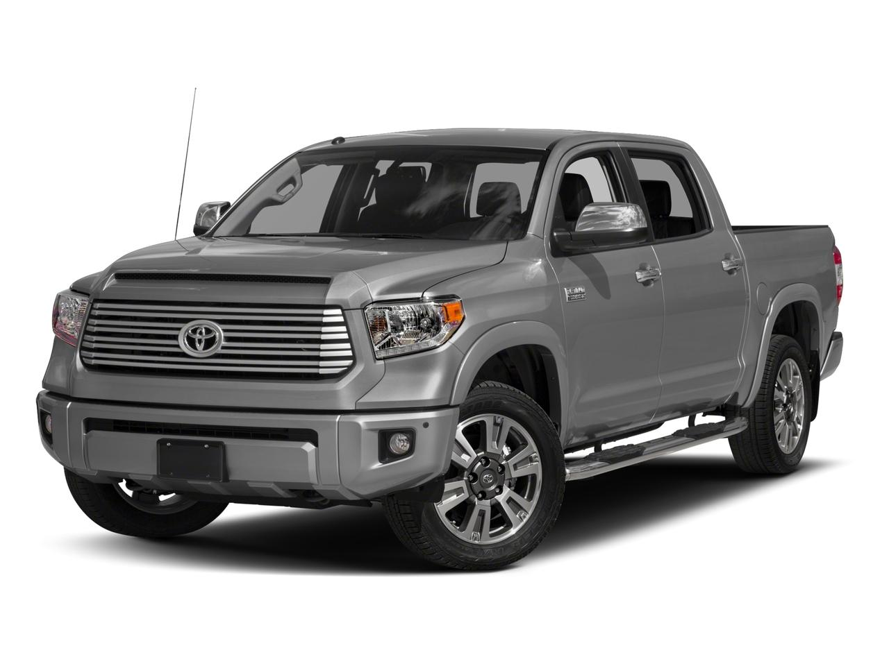 2017 Toyota Tundra 4WD Vehicle Photo in Akron, OH 44320