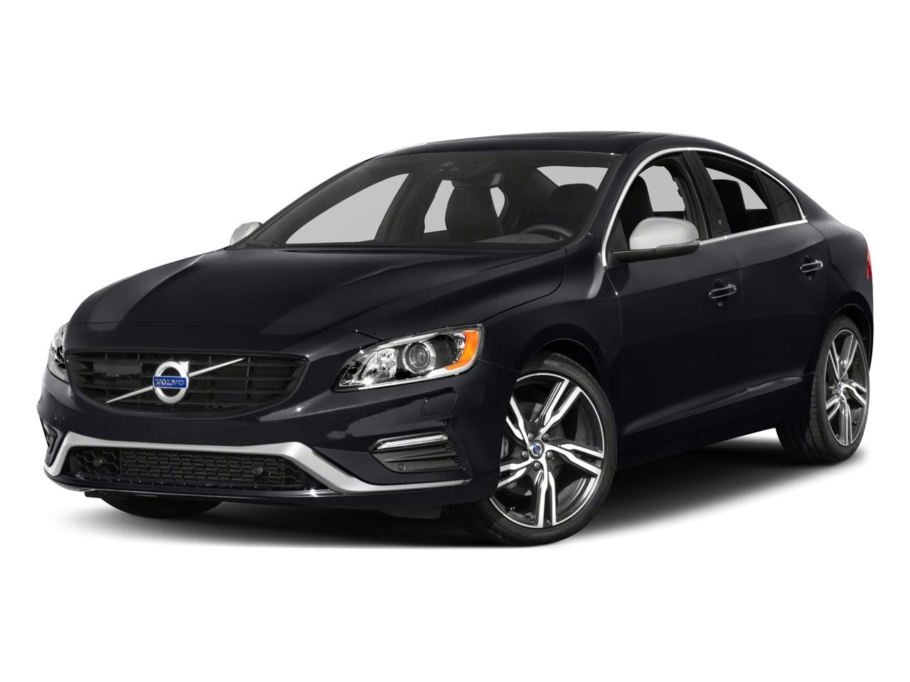 2017 Volvo S60 Vehicle Photo in Annapolis, MD 21401
