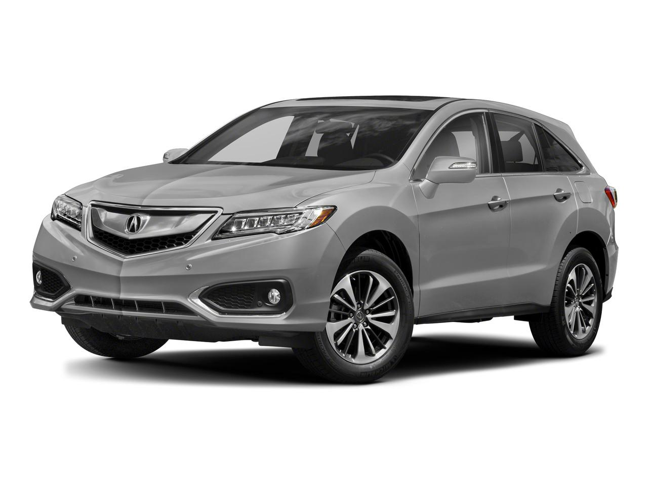 2018 Acura RDX Vehicle Photo in Appleton, WI 54913