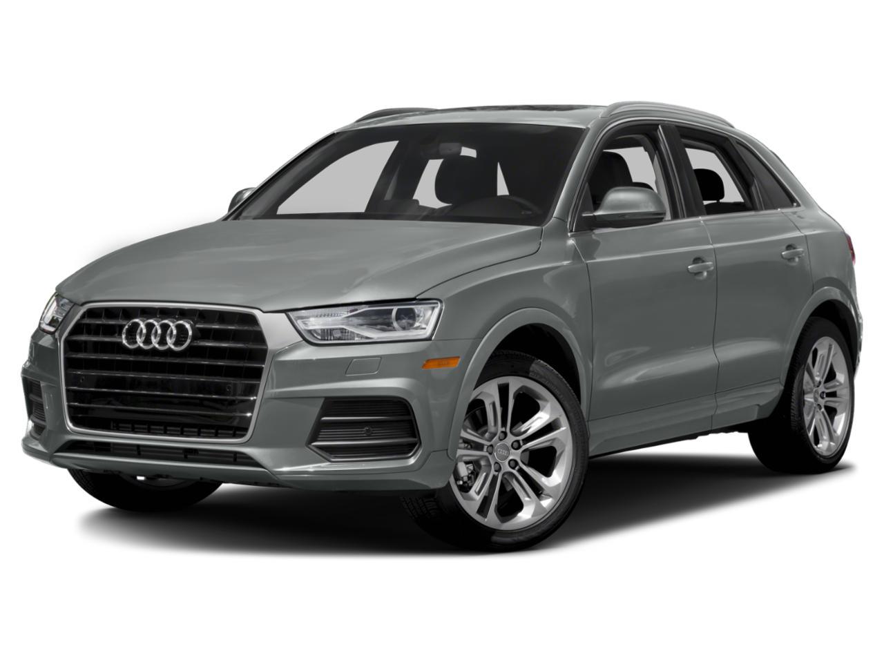 2018 Audi Q3 Vehicle Photo in Plainfield, IL 60586