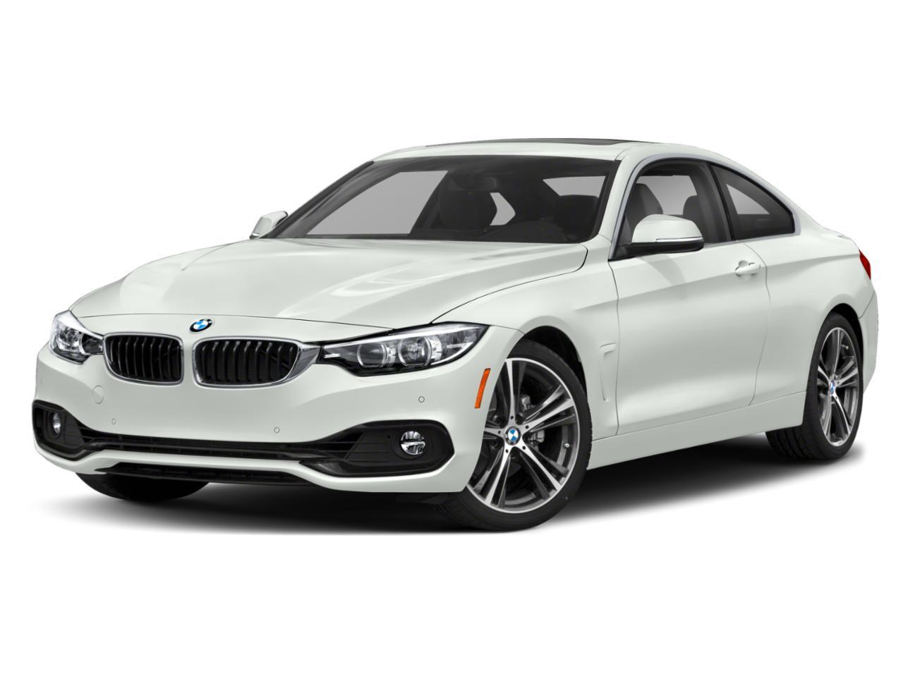 2018 BMW 430i Vehicle Photo in El Paso , TX 79925