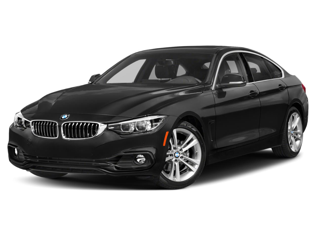 2018 BMW 430i xDrive Vehicle Photo in Rockville, MD 20852