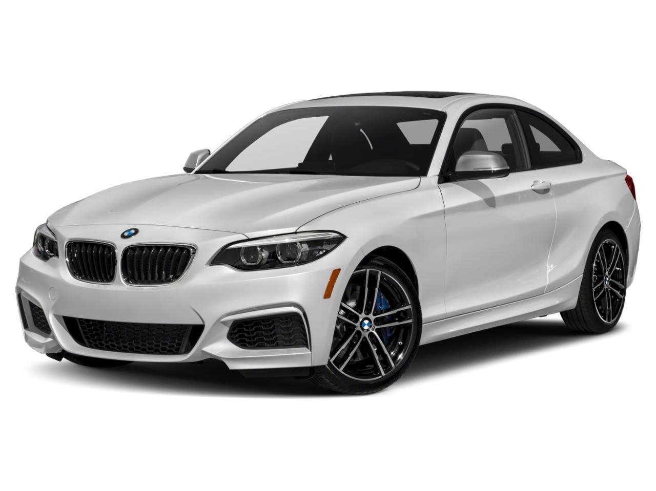 2018 BMW M240i Vehicle Photo in Pleasanton, CA 94588