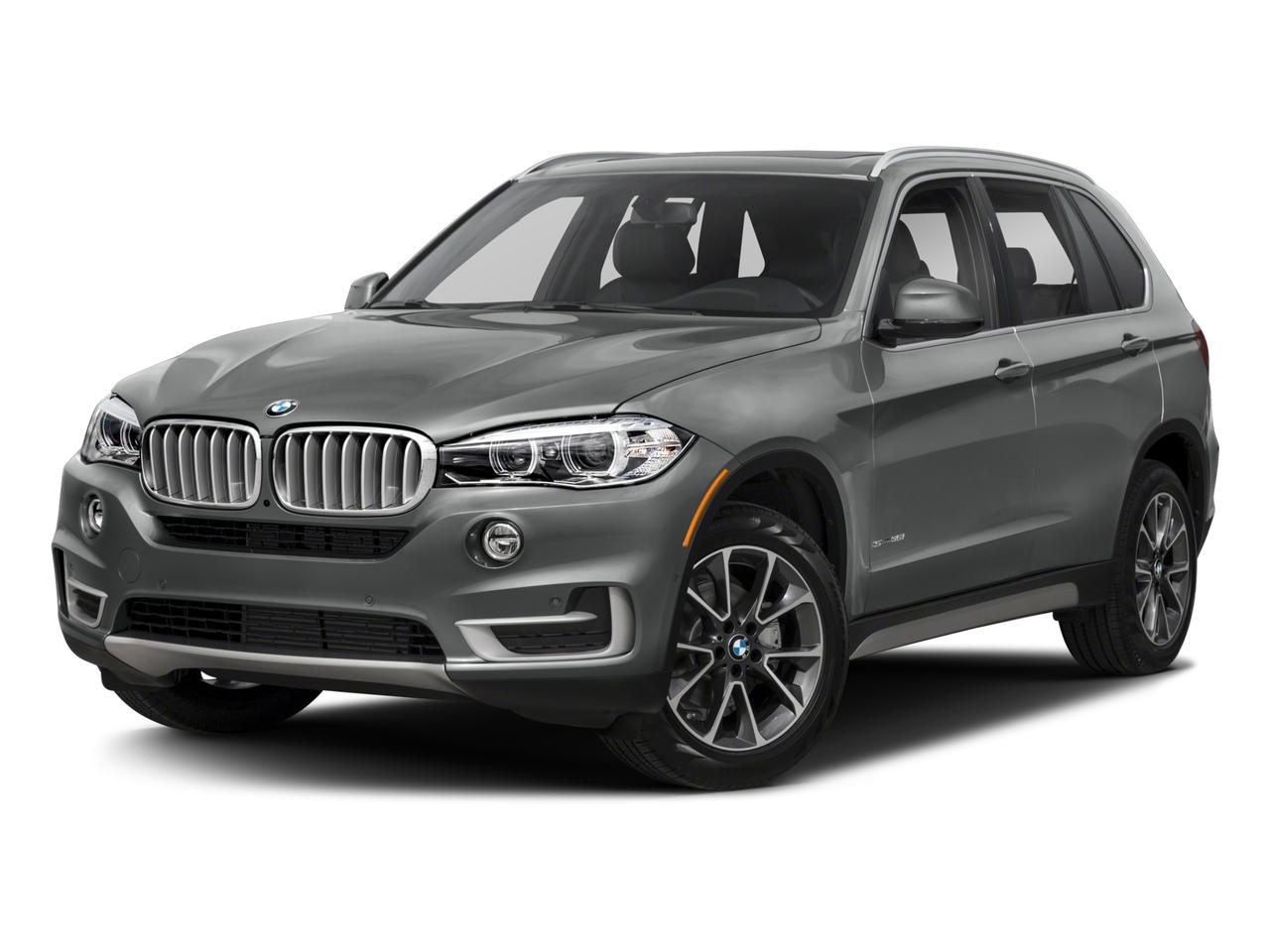 2018 BMW X5 sDrive35i Vehicle Photo in Pleasanton, CA 94588