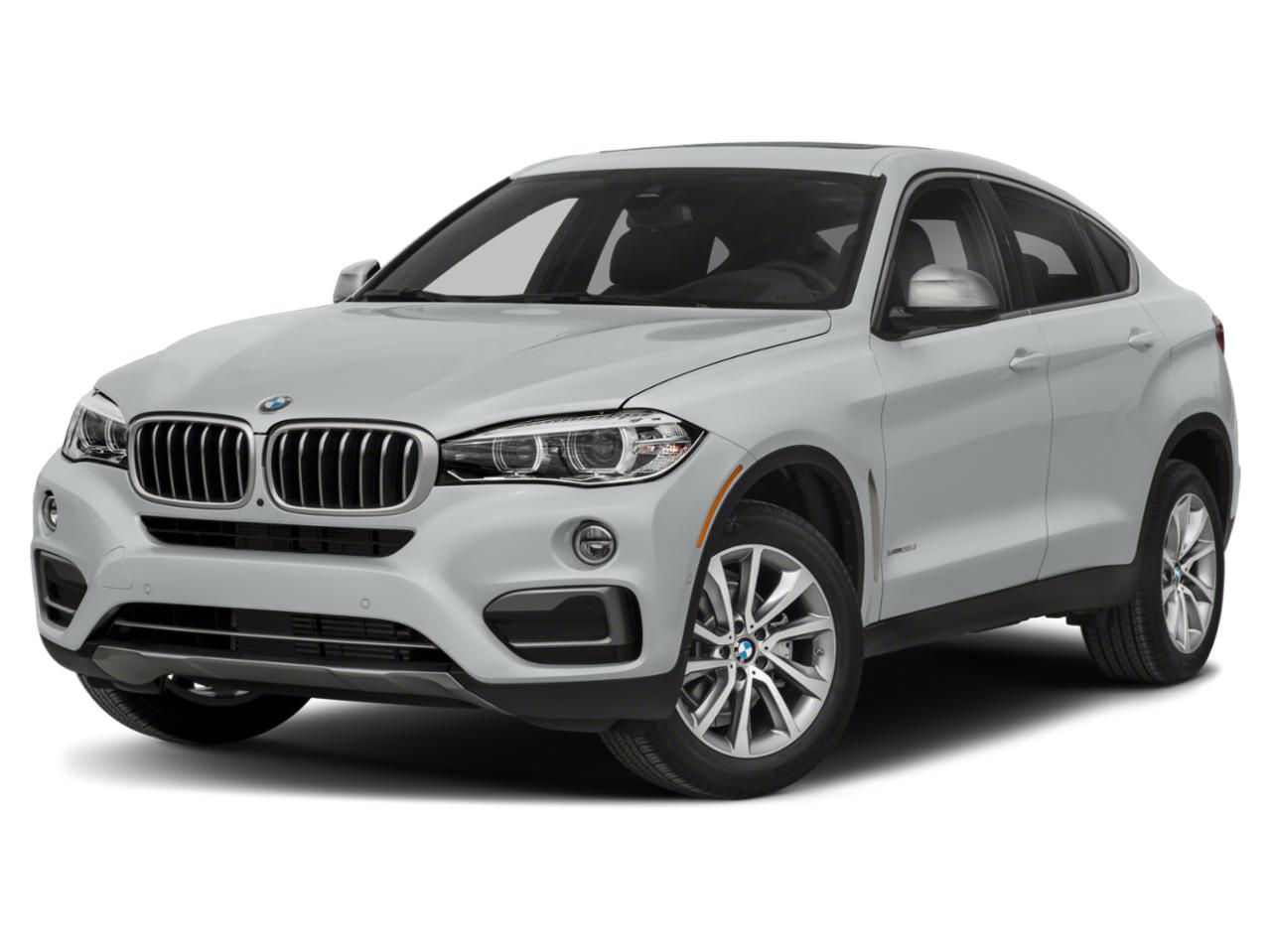 2018 BMW X6 xDrive35i Vehicle Photo in Streetsboro, OH 44241