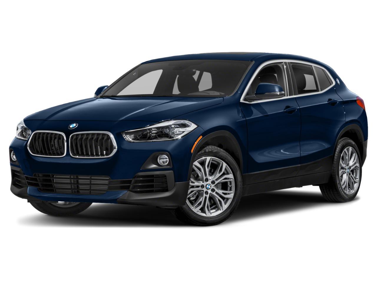 2018 BMW X2 sDrive28i Vehicle Photo in Tucson, AZ 85705