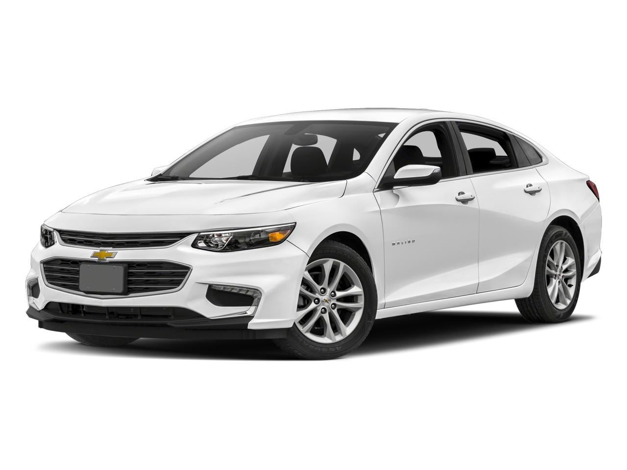 2018 Chevrolet Malibu Vehicle Photo in Nashua, NH 03060