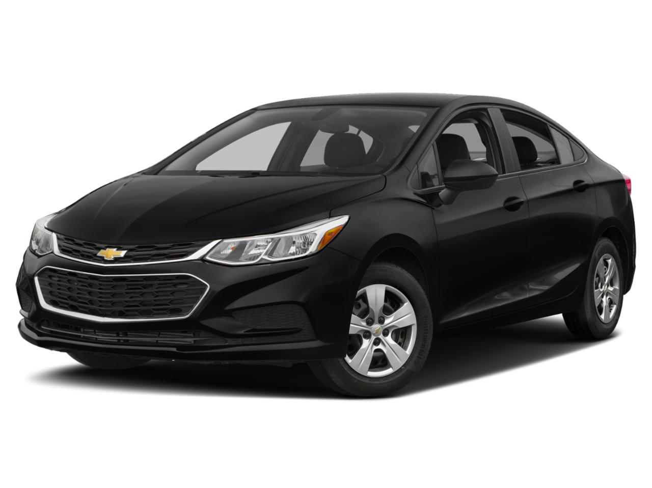 2018 Chevrolet Cruze Vehicle Photo in Nashua, NH 03060