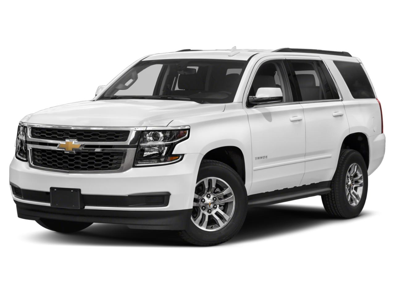 2018 Chevrolet Tahoe Vehicle Photo in Nashua, NH 03060