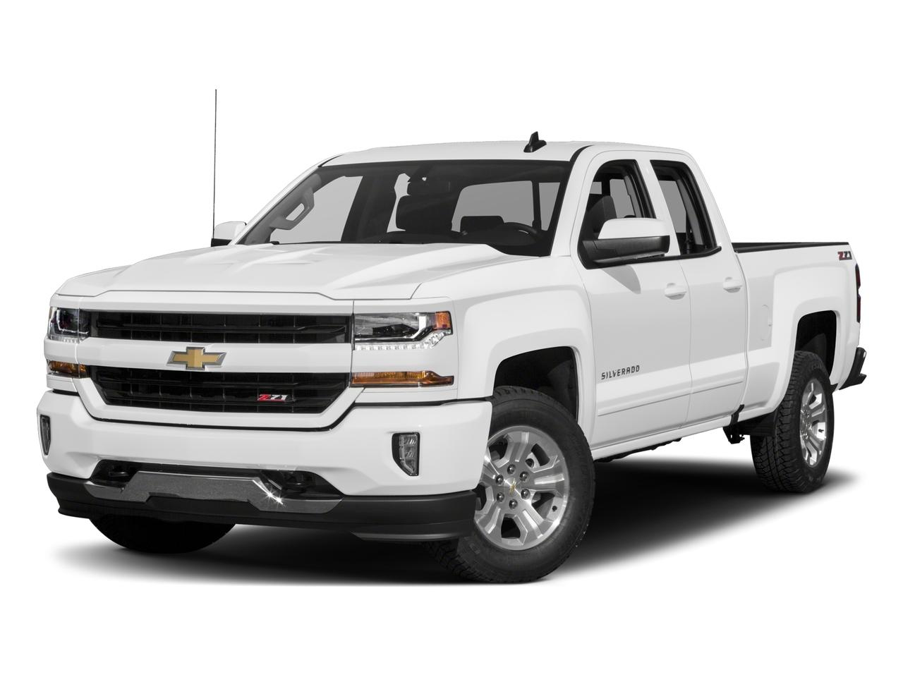 2018 Chevrolet Silverado 1500 Vehicle Photo in Nashua, NH 03060