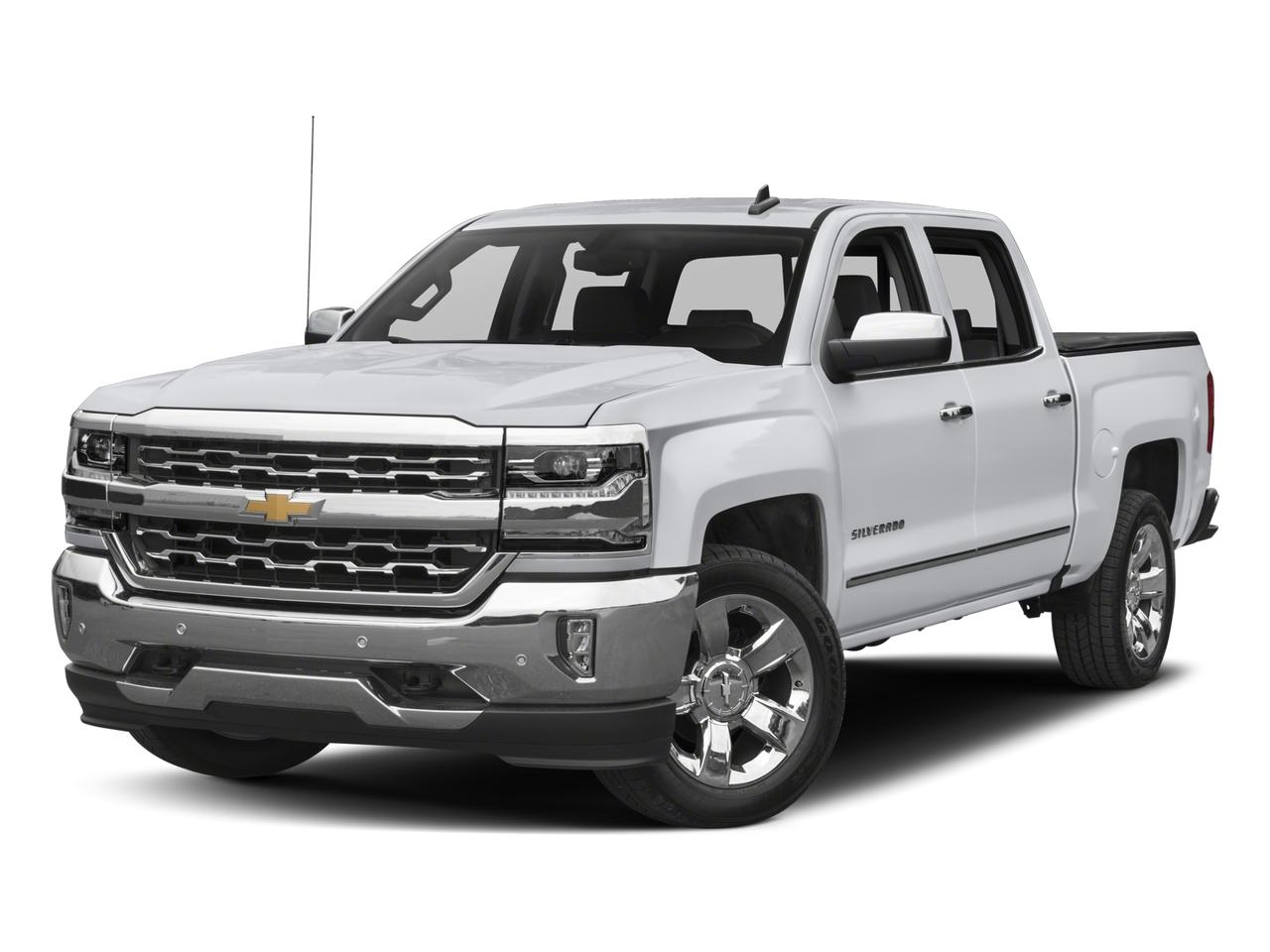 2018 Chevrolet Silverado 1500 Vehicle Photo in New Hampton, NY 10958