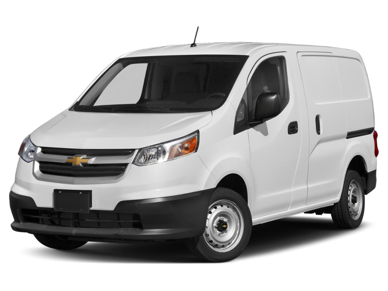 2018 Chevrolet City Express Cargo Van Vehicle Photo in Clifton, NJ 07013