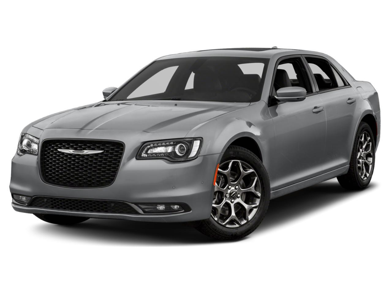 2018 Chrysler 300 Vehicle Photo in Mission, TX 78572