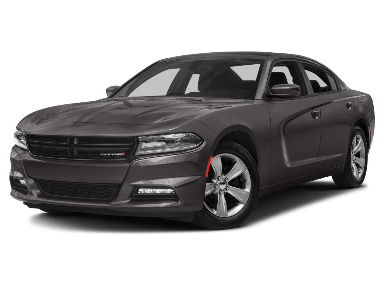 2018 Dodge Charger Vehicle Photo in Killeen, TX 76541