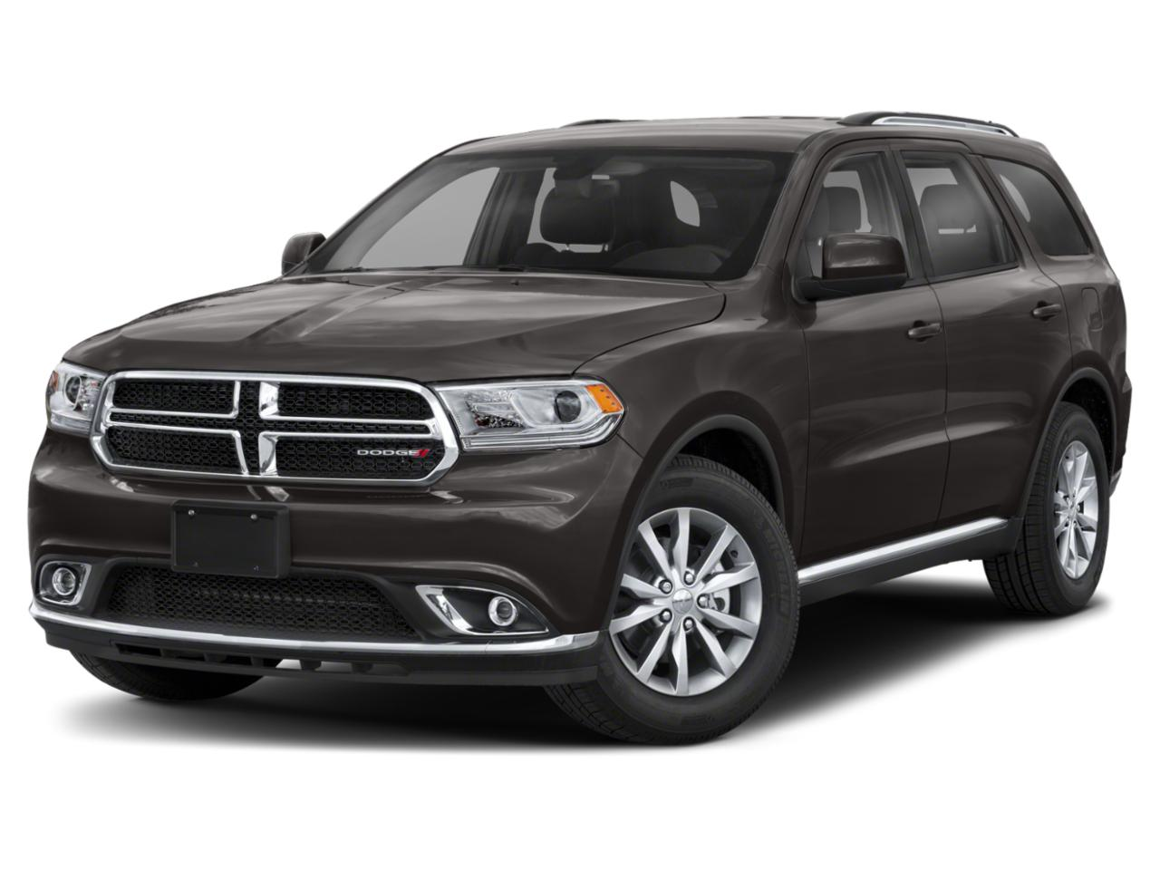 2018 Dodge Durango Vehicle Photo in San Antonio, TX 78254