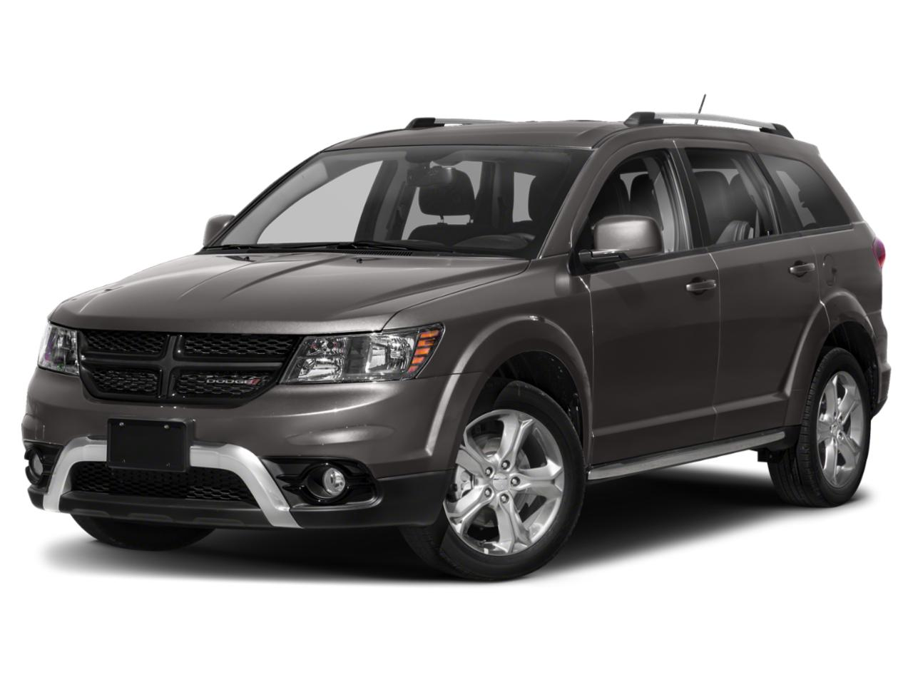 2018 Dodge Journey Vehicle Photo in Neenah, WI 54956