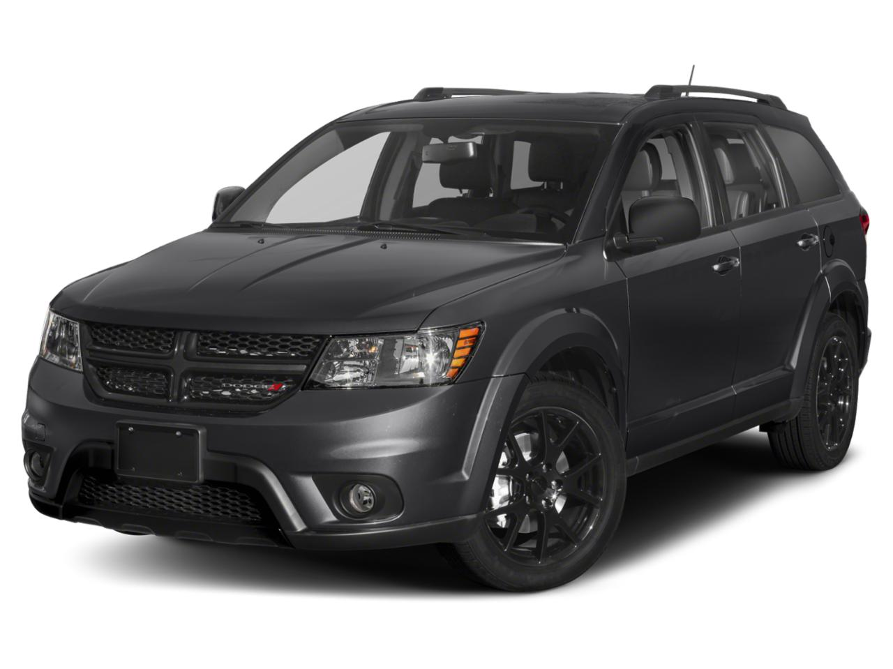 2018 Dodge Journey Vehicle Photo in Akron, OH 44320