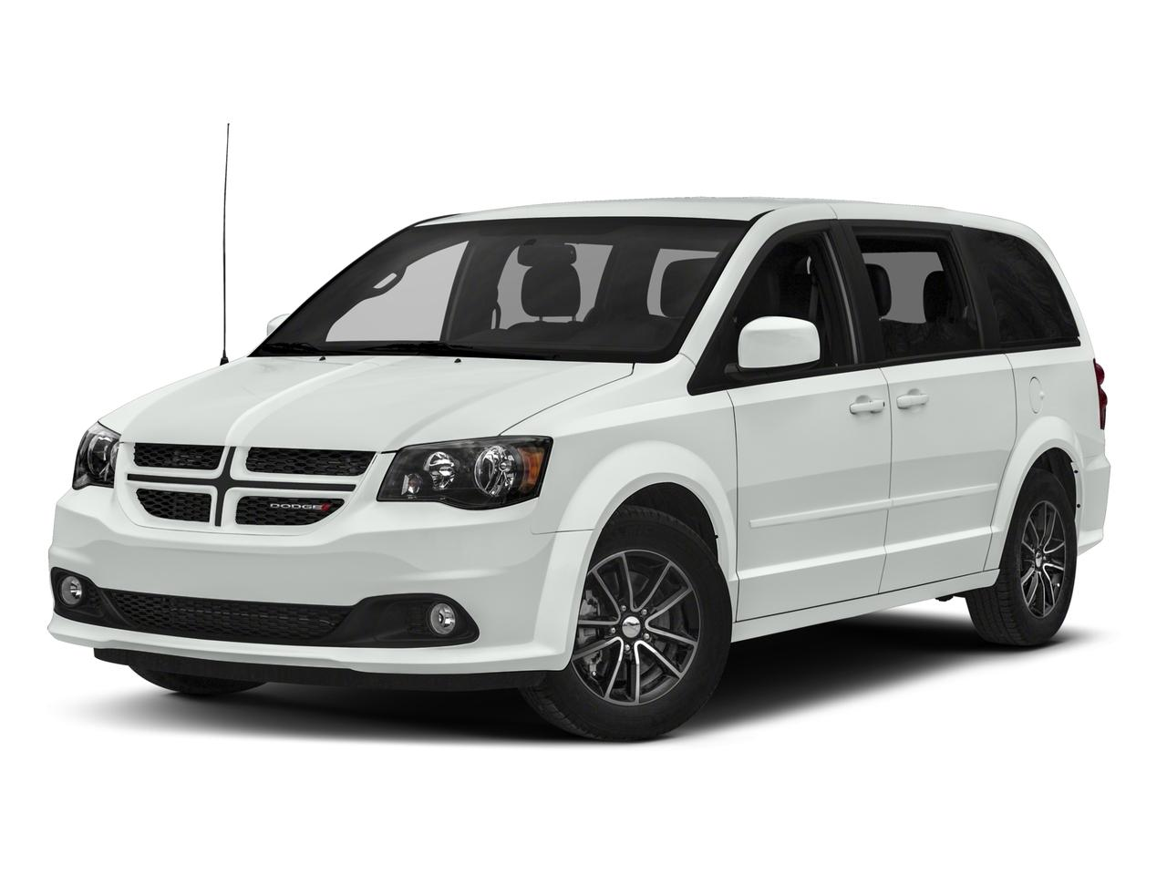 2018 Dodge Grand Caravan Vehicle Photo in Bowie, MD 20716