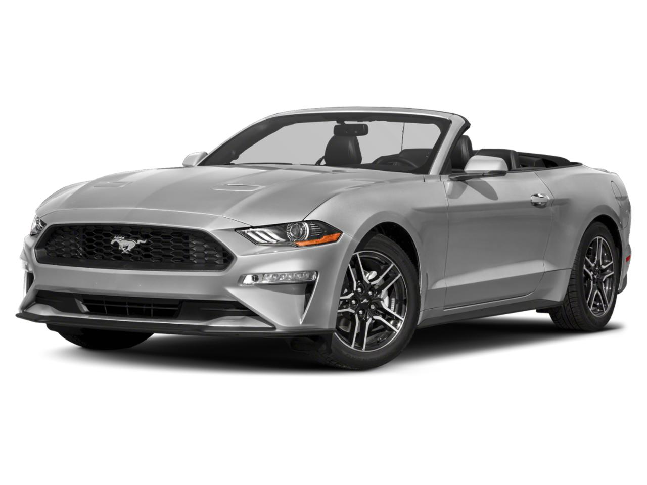 2018 Ford Mustang Vehicle Photo in Englewood, CO 80113