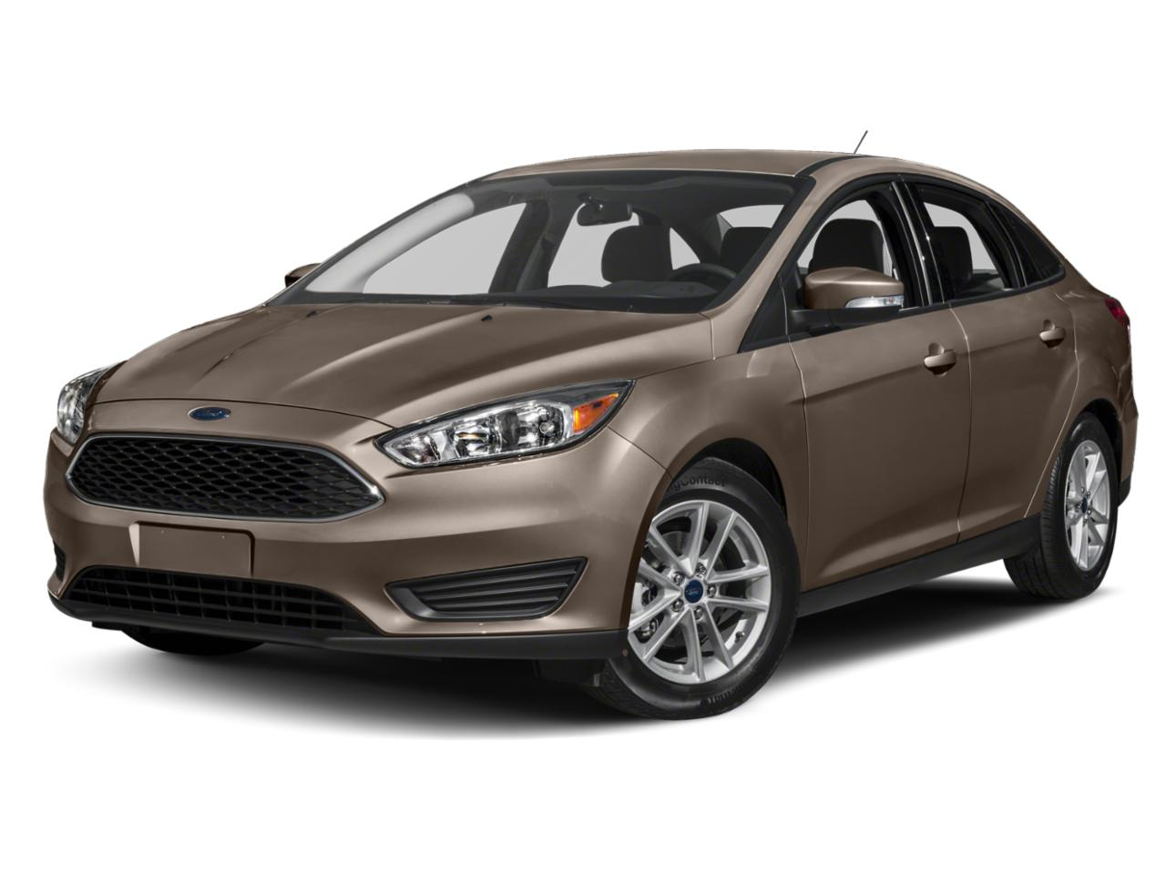 2018 Ford Focus Vehicle Photo in Joliet, IL 60586