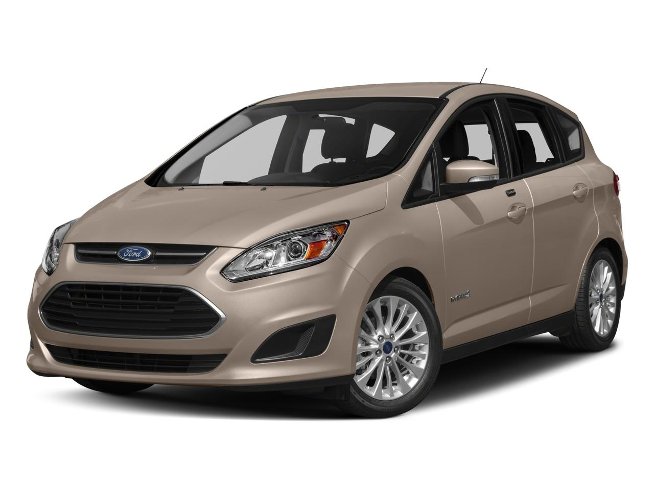2018 Ford C-Max Hybrid Vehicle Photo in Temple, TX 76502