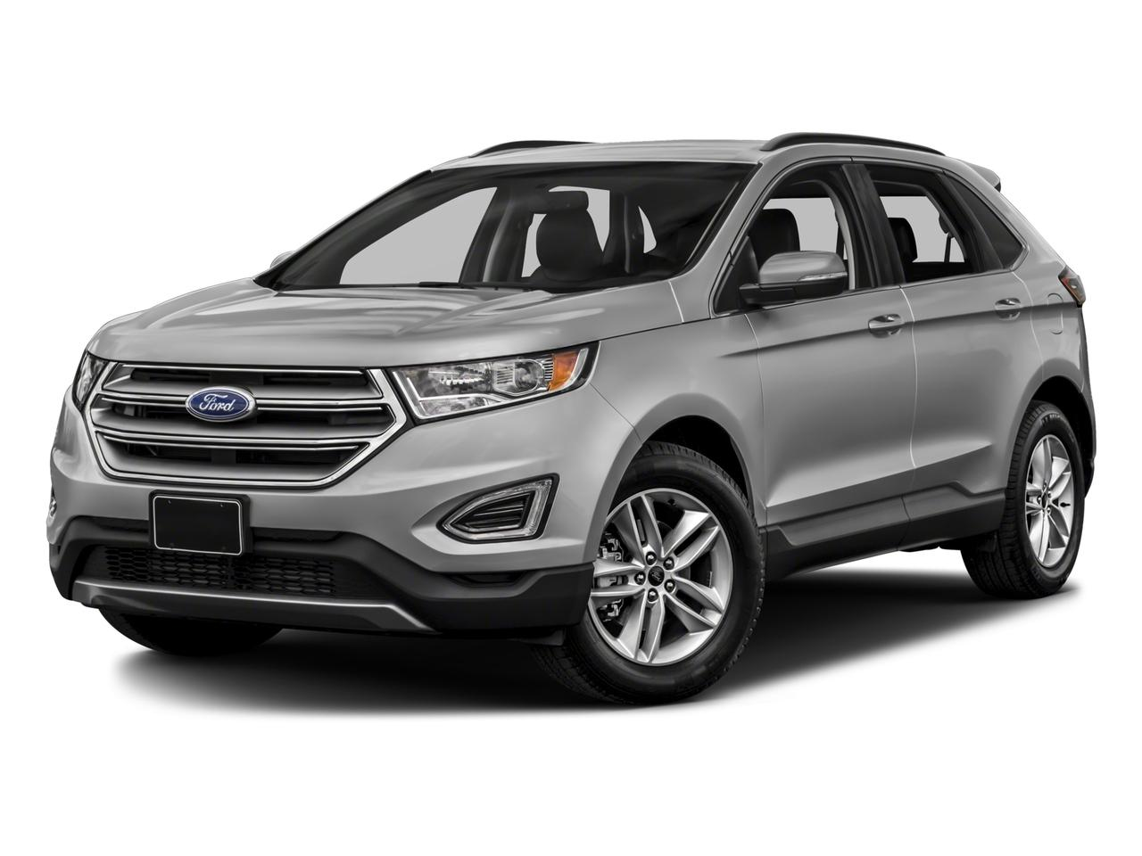 2018 Ford Edge Vehicle Photo in Oshkosh, WI 54904