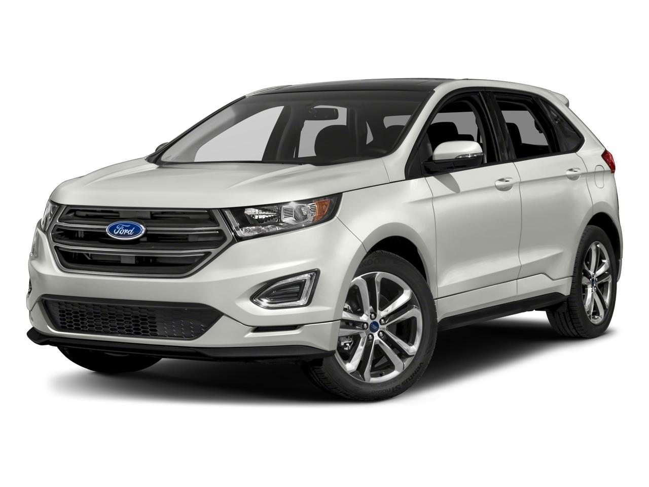 2018 Ford Edge Vehicle Photo in Madison, WI 53713