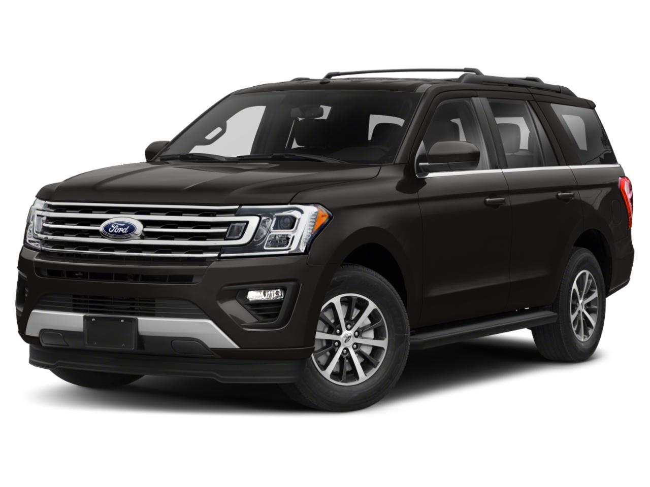 2018 Ford Expedition Vehicle Photo in Austin, TX 78759
