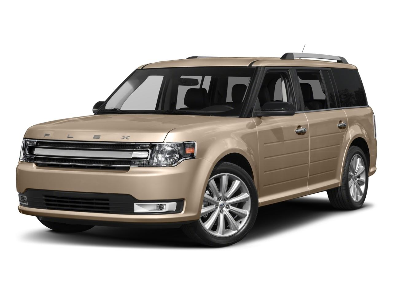 2018 Ford Flex Vehicle Photo in Colorado Springs, CO 80905
