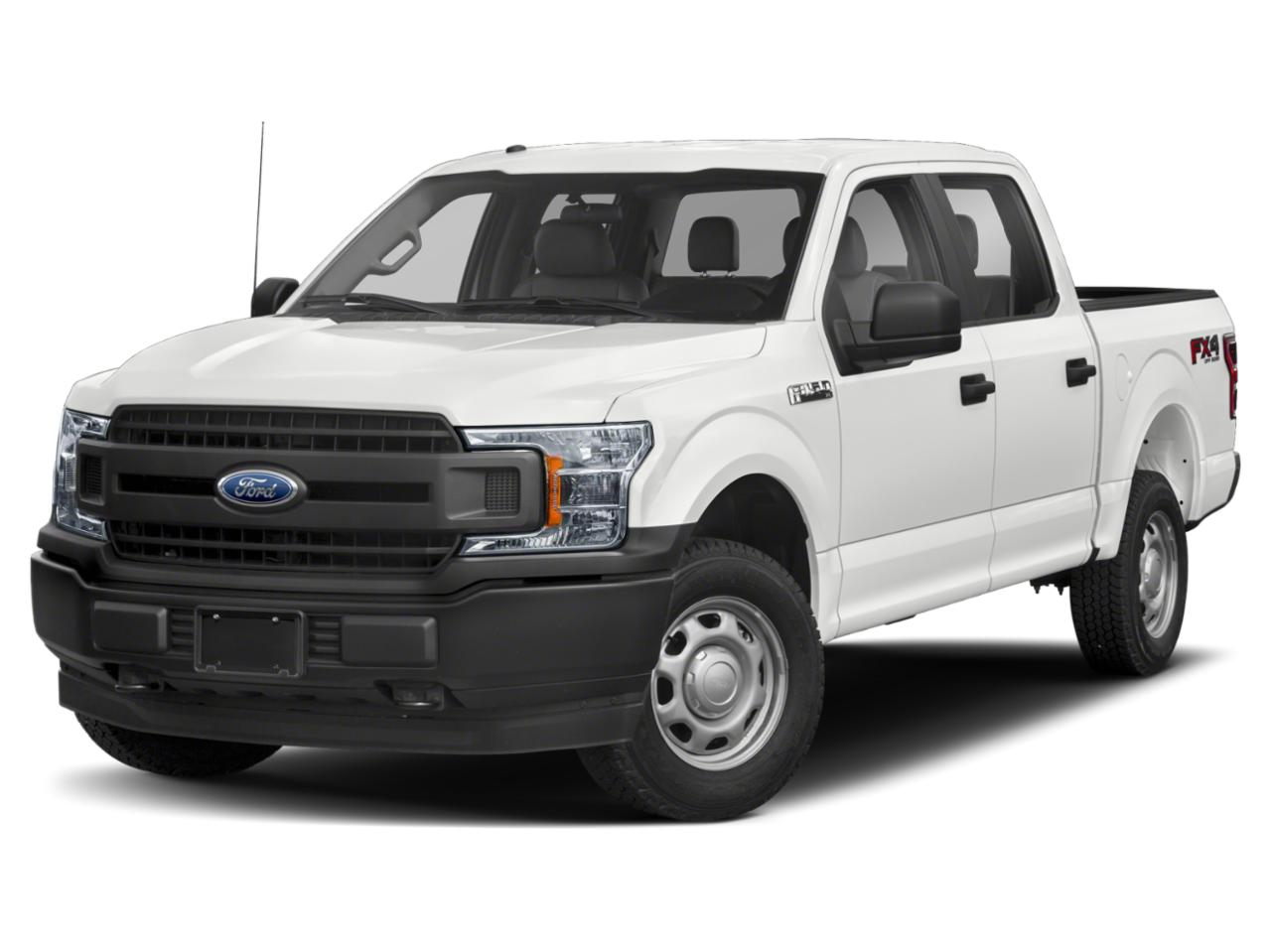 2018 Ford F-150 Vehicle Photo in Bend, OR 97701