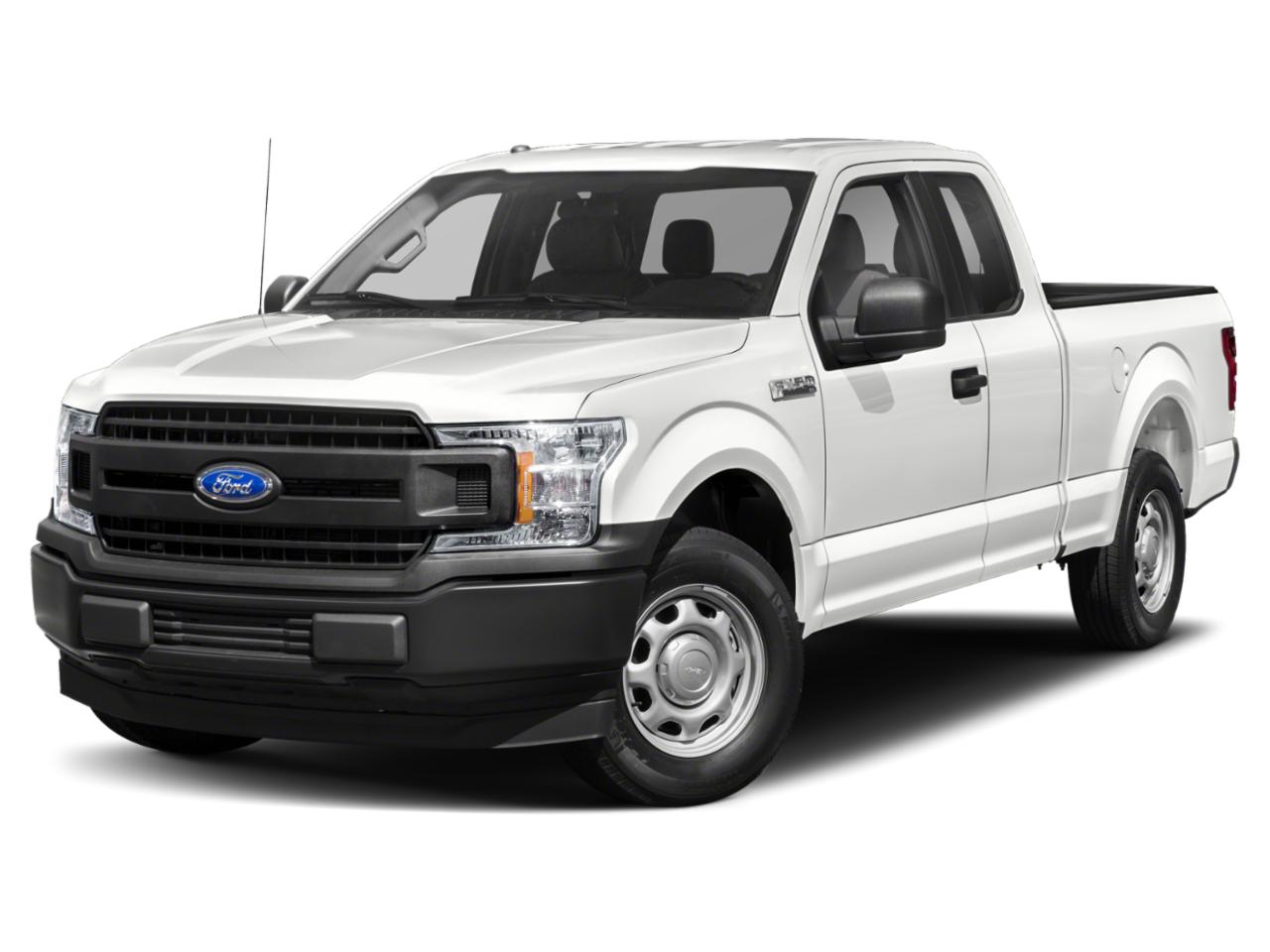 2018 Ford F-150 Vehicle Photo in Cartersville, GA 30120