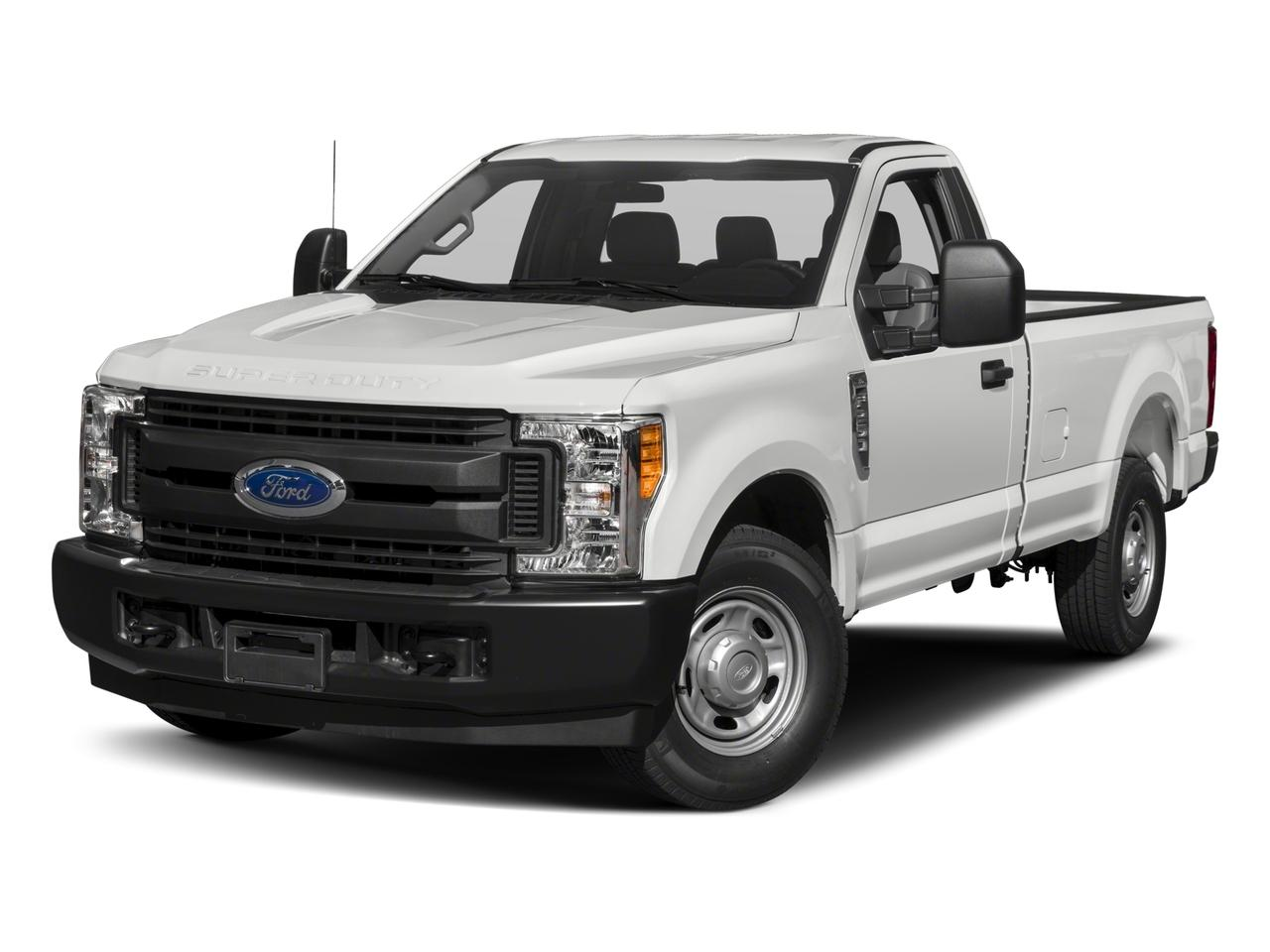 2018 Ford Super Duty F-250 SRW Vehicle Photo in Boston, NY 14025